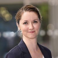 Photo of Dr Saskia Rudat