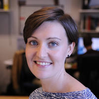 Photo of Dr Sarah Smith