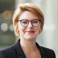 Photo of Dr Sasha V Siegel