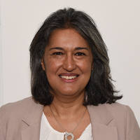 Photo of Dr Sonia Virdee