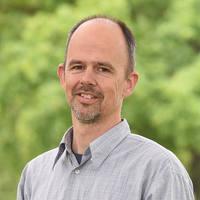 Photo of Dr Stijn van Dongen