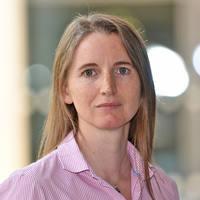 Photo of Dr Sarah L Spain