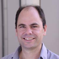 Photo of Dr Thomas D Otto