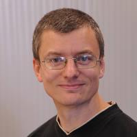 Photo of Dr Tibor Nagy