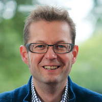 Photo of Thierry Voet, PhD