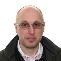 Photo of Dr Thomas Whiteley