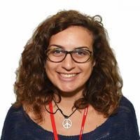 Photo of Valeria Mirici Cappa