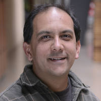 Photo of Vivek Iyer