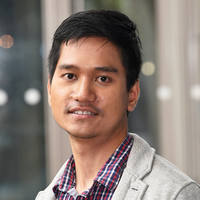 Photo of Dr Waradon SUNGNAK