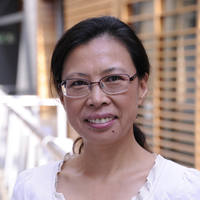 Photo of Dr Yali Xue