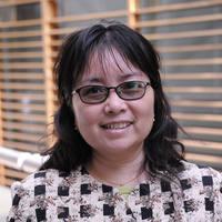 Photo of Yuan Chen