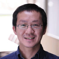 Photo of Dr Yong Yu