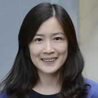 Photo of Dr Ying Yan