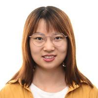 Photo of Ziying Ke