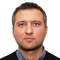 Photo of Dr Zbyslaw Sondka