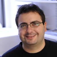 Photo of Dr Zenon A Zenonos