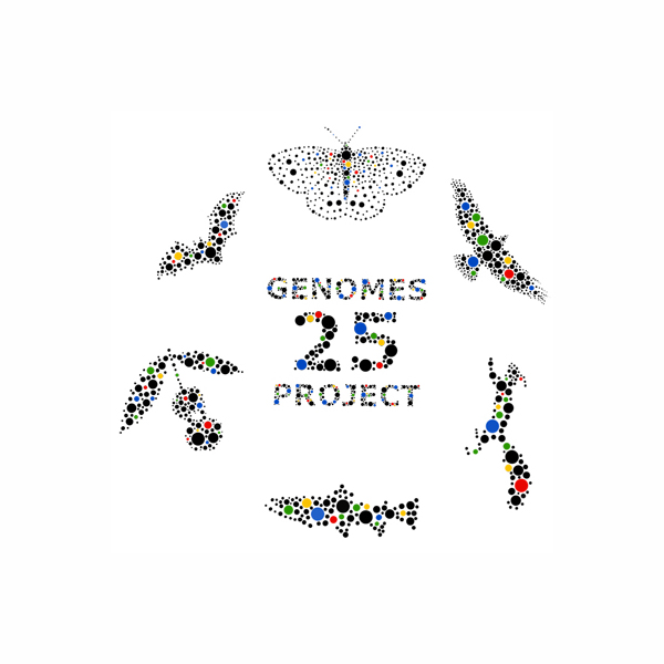 25 Genomes for 25 Years