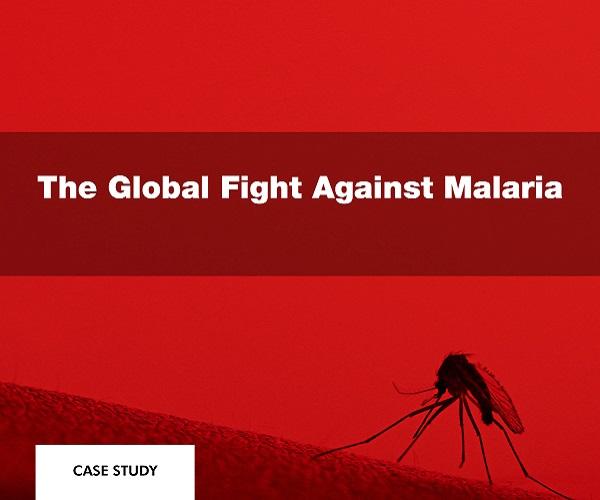 Sanger Malaria Case Studies