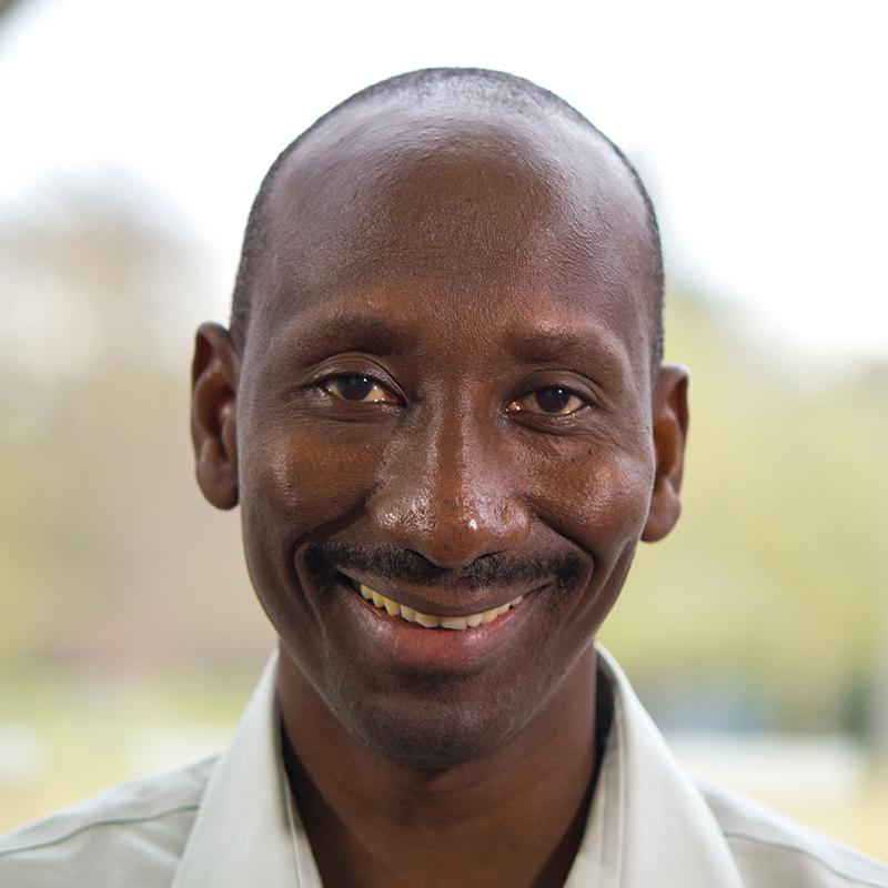 Image of Abdoulaye  Djimdé