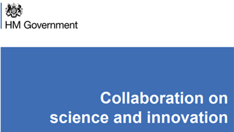 Sanger Institute responds to UK Government's position paper on future EU and UK science collaboration