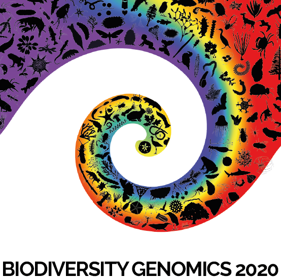 Biodiversity Genomics 2020