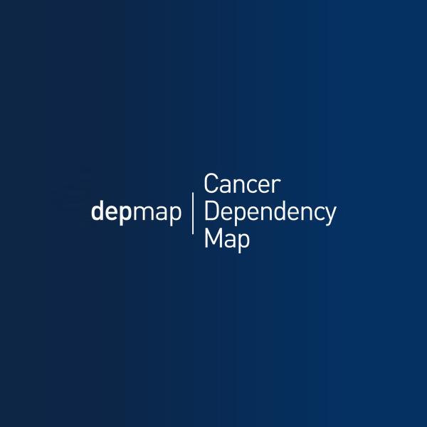 Cancer Dependency Map - depmap
