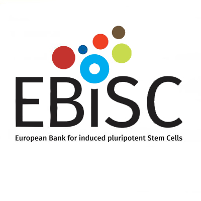 European Bank of Induced Pluripotent Stem Cells (EBiSC)