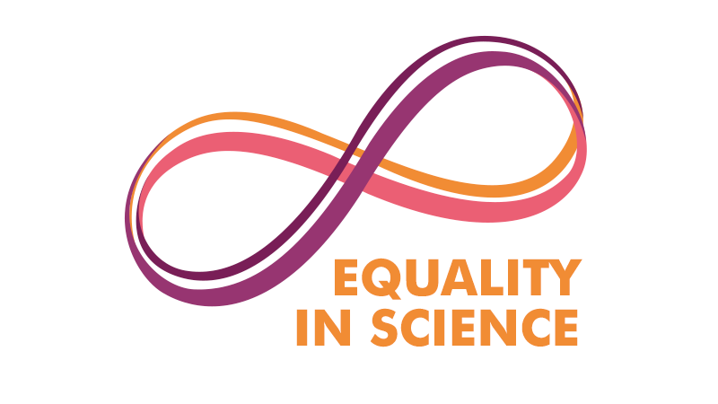 Equality in Science logo
