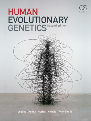Human Evolutionary Genetics, second edition