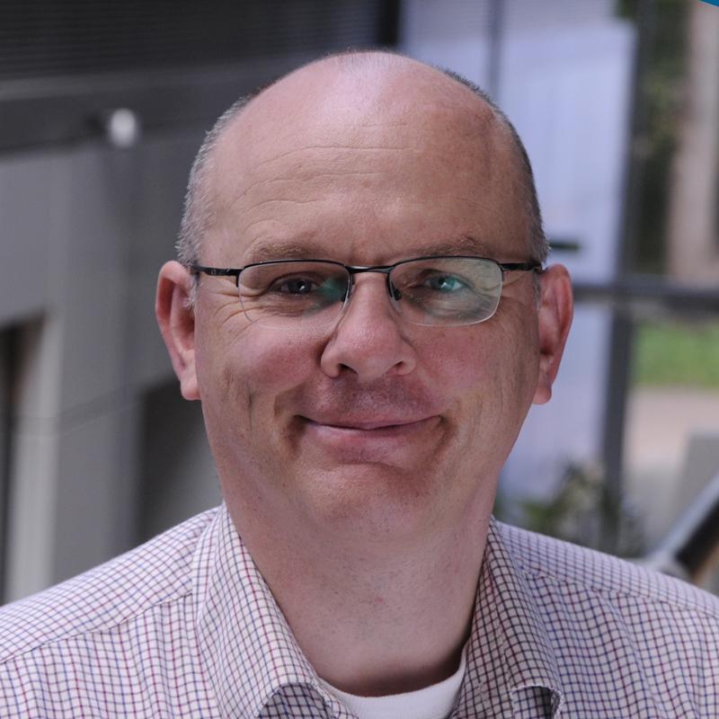 Dr Martin Dougherty