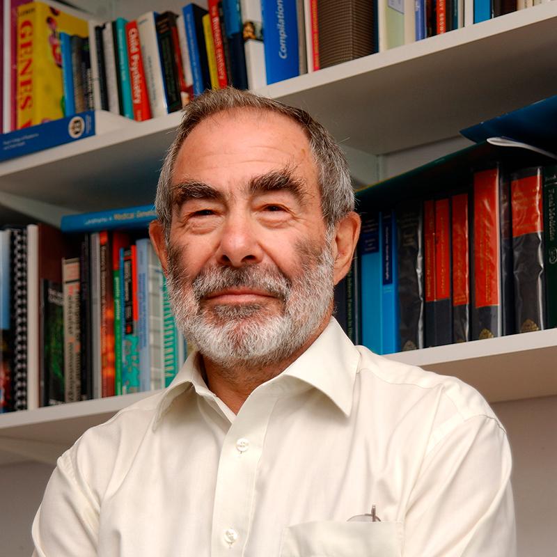 Image of Martin  Bobrow