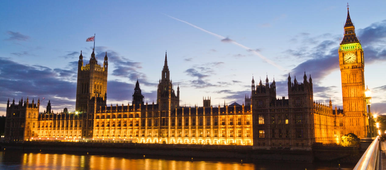 How the Sanger Institute influences policy by advising governments and parliamentary groups