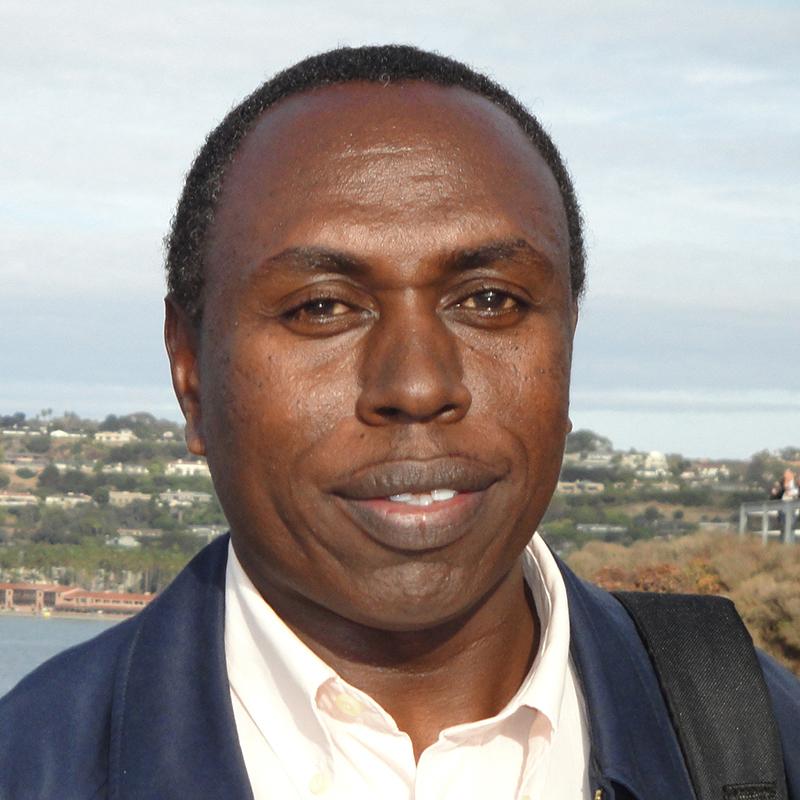 Image of Samuel  Kariuki