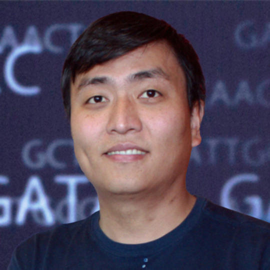 Image of Song  Chen